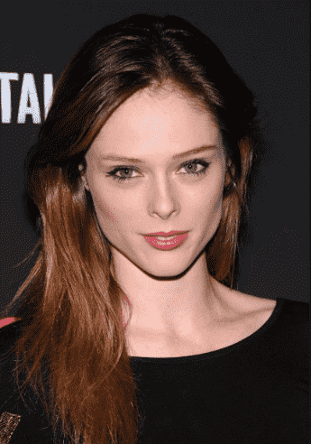 Coco Rocha is a Jehovahs Witness Religion Sustainer